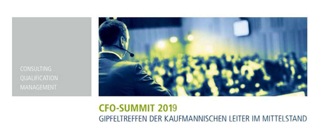 CFO-Summit 2019